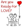 Ready For Love...