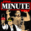 Star Wars Minute 1: A Period of Civil War