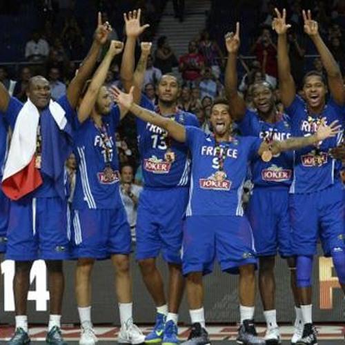 #97 La France fait l'exploit, Team USA fait la loi