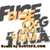 Fuse ODG - TINA Remix house 2014 by djstefx