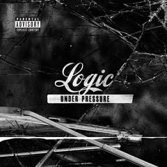 Logic - Under Pressure (Prod. By Logic)
