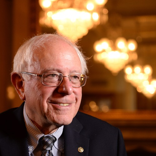 Bernie Sanders on challenging Hillary | Capital Download