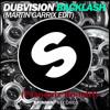 DubVision - Backlash (Martin Garrix Radio Edit) (Franquiz Re-edit) *FREE DOWNLOAD*