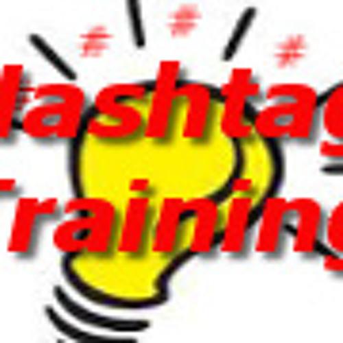 Easy Hashtag training