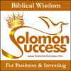 SS 22 – The Solomon Secret: Seven Principles of Financial Success from King Solomon, History's Wealthiest Man