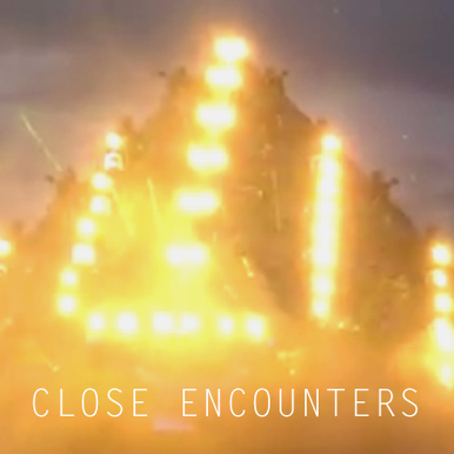 Close Encounters - Larae Barrett Battle Song Tom Clancy's The Division