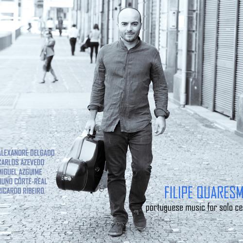 Moment a L'Extremement (Miguel Azguime) | Filipe Quaresma (cello)
