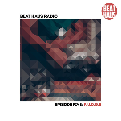 BEAT HAUS RADIO 5 ft P.U.D.G.E.