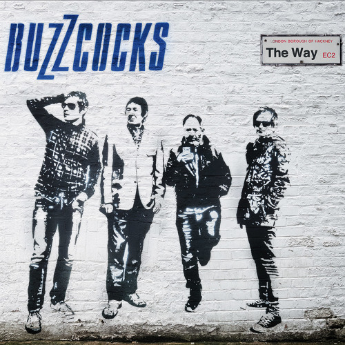 """BUZZCOCKS """"It's Not You"""""""