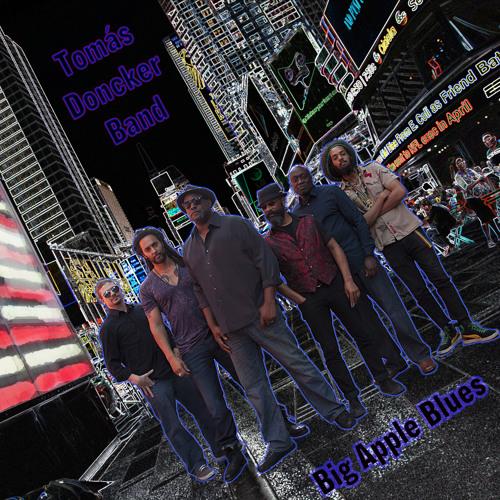01 Big Apple Blues