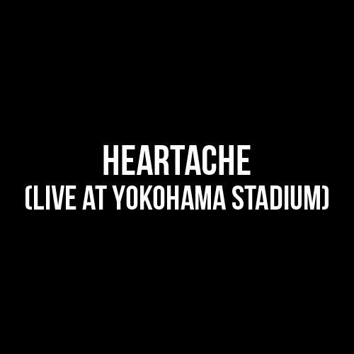 ONE OK ROCK - Heartache (Accoustic) Live at Yokohama Stadium