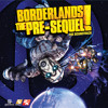 Borderlands: The Pre-Sequel Soundtrack - Persistent Impulse by Jesper Kyd