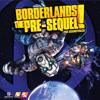 Borderlands: The Pre-Sequel Soundtrack - SpaceStation by Jesper Kyd