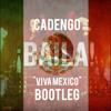 Antonio Banderas vs. KSHMR - Baila Mariachi! (Cadengo 'Viva México' Bootleg) *Supported by KSHMR*