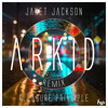 Janet Jackson - Pleasure Principle (Arkid remix)
