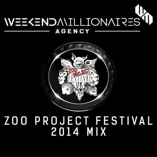 JIMMY KENNEDY - ZOO PROJECT LIVE MIX 2014