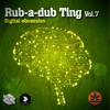 Supah Frans - Rub - A-dub Ting! #7 - Digital Obsession [CRMT013 - 100% DIGIKAL - FREE DOWNLOAD]