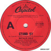 Natalie Cole - Stand By (Breixo Edit)
