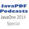 Java PDF Podcast - JavaOne 2014