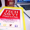 Aden chats to Nikki Bush, co-author of TECH SAVVY PARENTING 27 AUG 2014