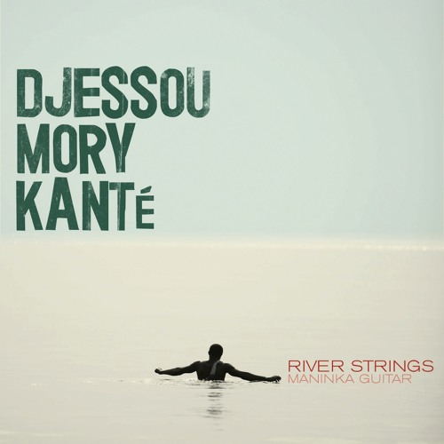 """Coucou"" from 'River Strings' by Djessou Mory Kanté. Album available 13th October 2014"