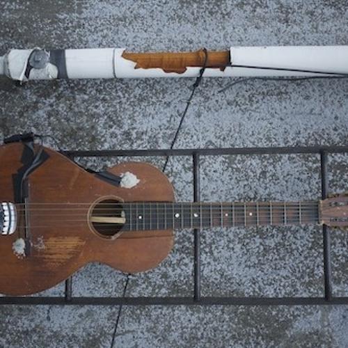ライブのリハーサル / アコギの曲  The rehearsal of an acoustic guitar tune