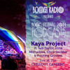 Kaya Project and Guests - Chill Out Gardens 01 - Boom Festival 2014