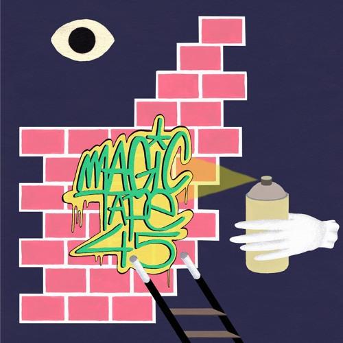 Magic Tape 45