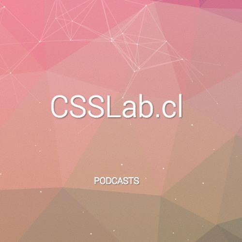CSSLab - Podcast04