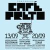 Teaser 02 - Temporada Café Preto SESC (Rádio Jovem Pan - Recife)