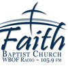 Faith vs. Liberty Flag Football 9 - 12 - 14