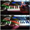 Chris Brown Ft. Usher, Rick Ross- New Flame (DummiiRay Piano Cover)