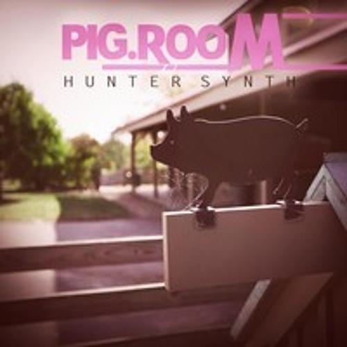 Huntersynth - Pig Room [Remix Contest] (Dj Brave REMIX)