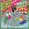 Steve Aoki, Chris Lake & Tujamo - Boneless (RIOT Bootleg)