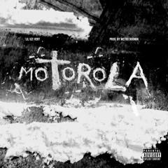 Lil Uzi Vert -Motorola [Prod.By Metro Boomin]