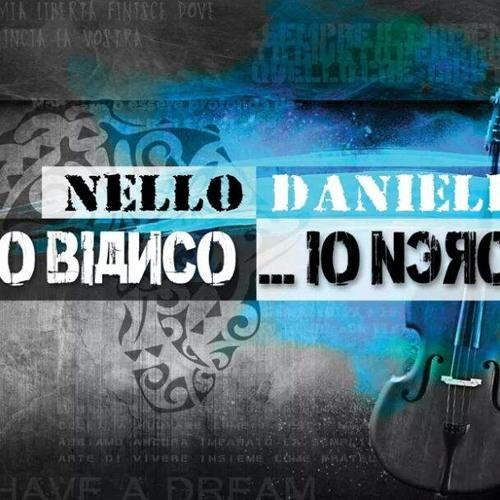 01 Nello Daniele- Io Bianco Io Nero