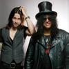 Slash & Myles Kennedy - Interview On SiriusXM (AUDIO)