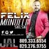 FELIX MANUEL - Estoy Confundido (SALSA 2014)