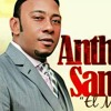 Antony santo nuevo 2014 yo no fui  a Paterson nj Portada del disco
