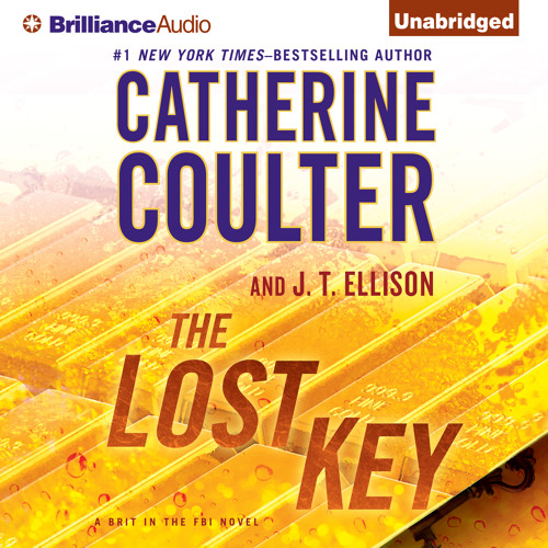 The Lost Key Interview