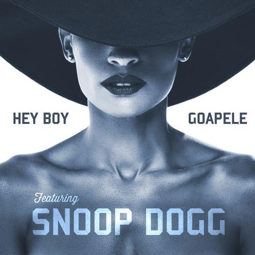Hey Boy Featuring Snoop Dogg