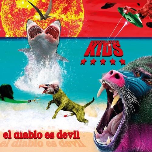 Brutalizzed Kids - El Diablo es Devil
