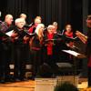 Gemischter Chor Remetschwil - Lerchengesang - Felix Mendelssohn