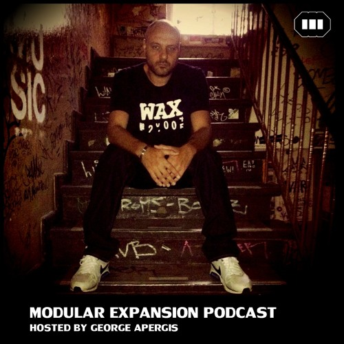 MODULAR EXPANSION PODCAST