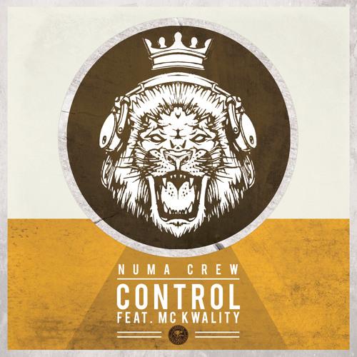 LNDB-LP003S2 - NUMA CREW - CONTROL FT. MC KWALITY [OUT NOW!]