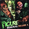 13. Figure - Stay Out Of The Cellar (Outro)