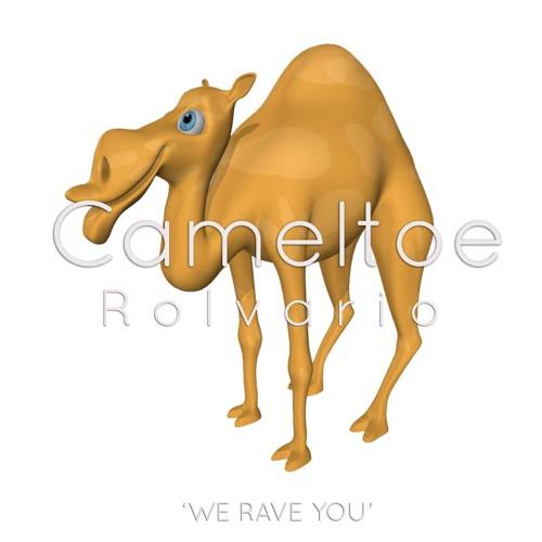 Rolvario - Cameltoe (Original Mix)