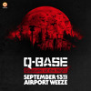 Bass-D - Live @ Q-Base 2014 - Ghosttown Area mp3