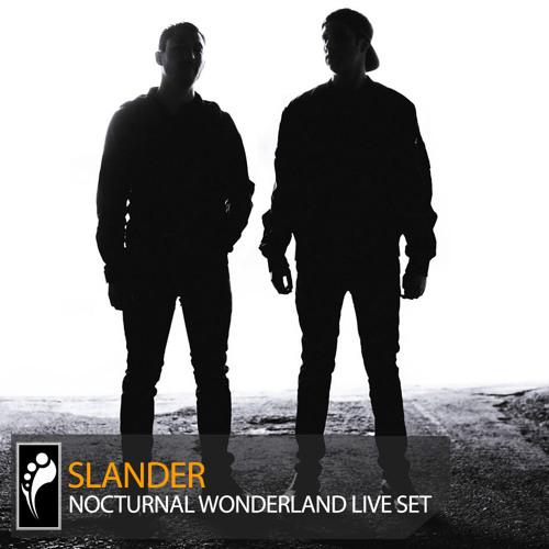 Slander - Nocturnal Wonderland 2014 Live Set [Free Download]