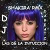 Download Las de la Intuición - DJ Da Beatz RMX Mp3
